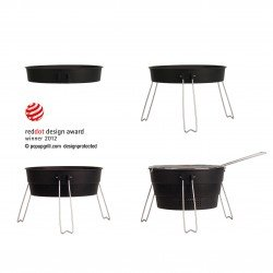 Grills Pop Up Grill