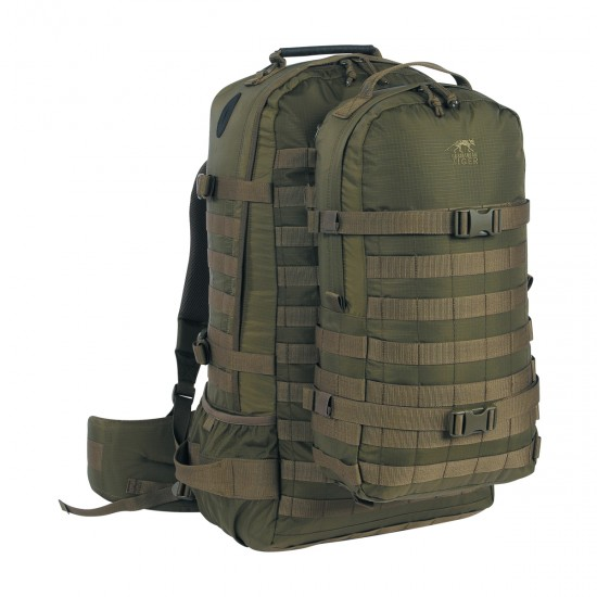 TT 2 in 1 Pack 60L Tactical Backpack