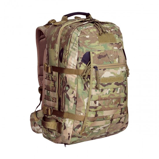 Tactical Backpack TT Mission Pack MC 37L