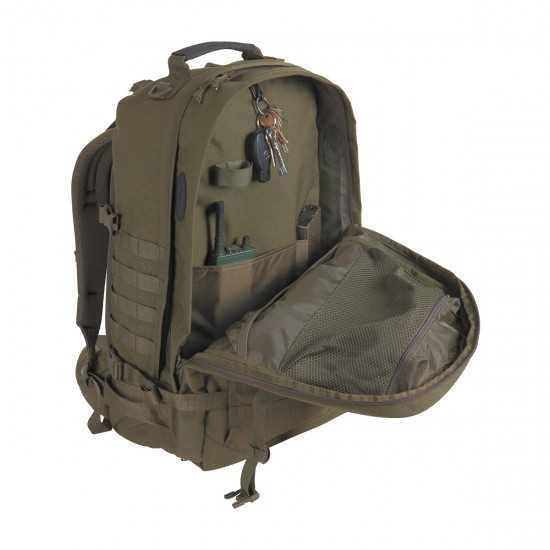Tactical Backpack TT Mission Pack 37L