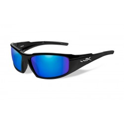 Brilles WX RUSH POLARIZED Viena Lēca