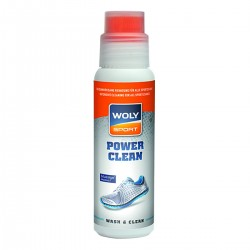 Woly Sport Power Clean